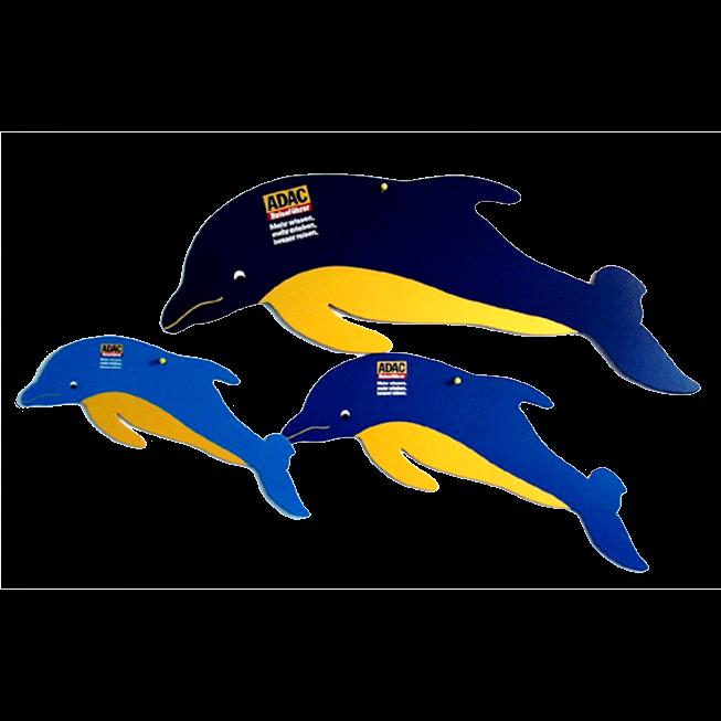 Deckenhänger Delphin