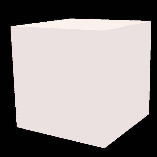 Blanko-Boxen unbedruckt
