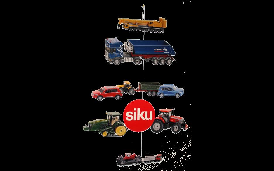 Automobiles Deckenmobile