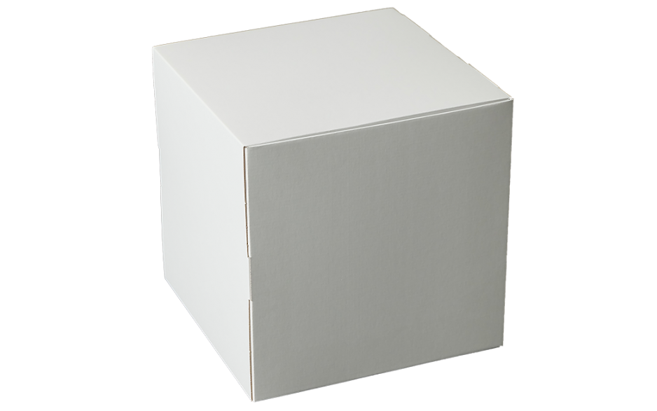 Dekowürfel 300 x 300 x 300 mm