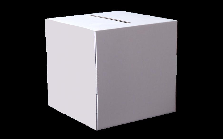 Losbox 300x300x300