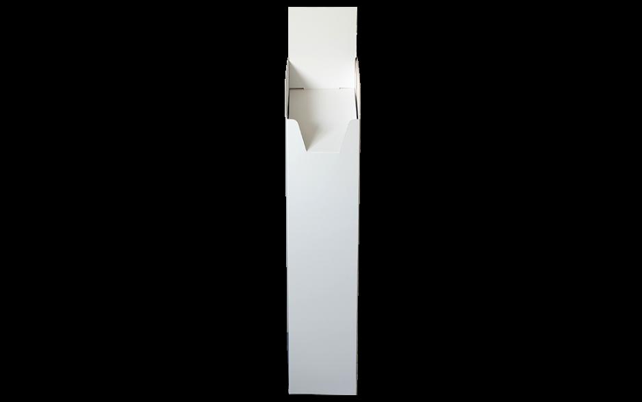 Zeitschriftenhalter für DIN A4 Prospekte