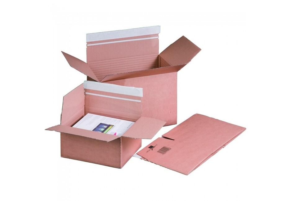 Automatikbodenkarton, A3+, 460 × 309 × 180-300 mm