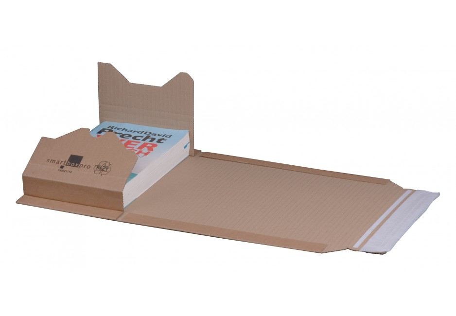 Universalverpackung, A5, 219 × 157 × 54 mm