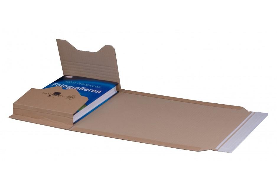 Universalverpackung, B5, 274 × 191 × 80 mm