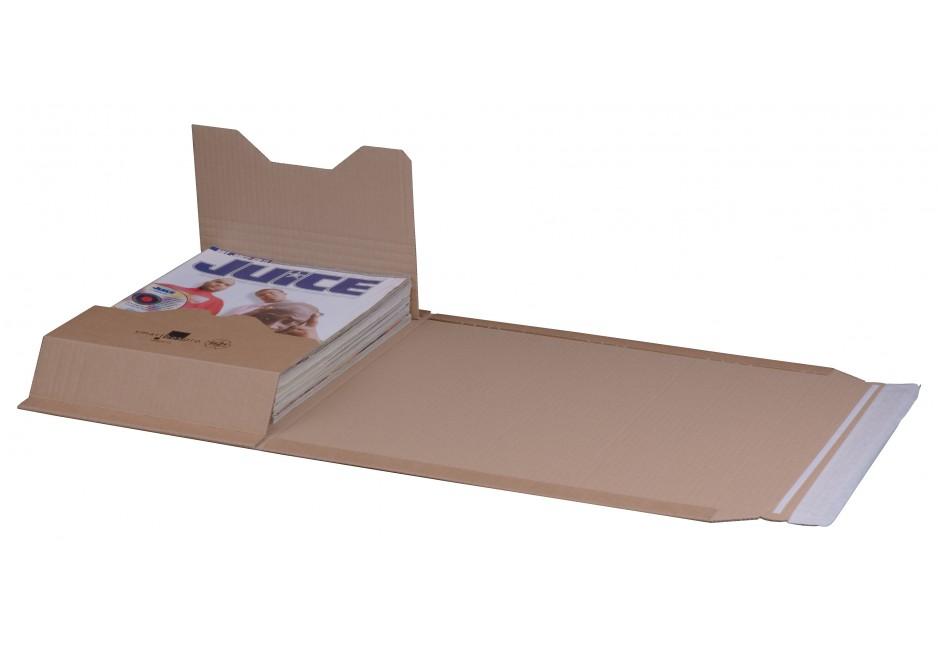 Universalverpackung, C4, 336 × 255 × 74 mm