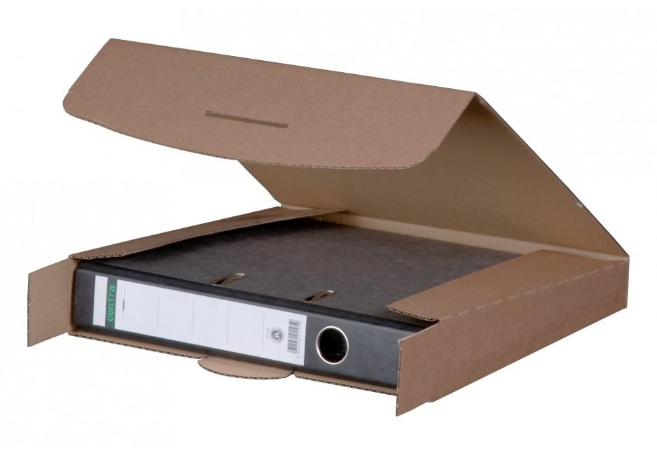 Ordner-Versandbox für 1 Ordner 50 mm