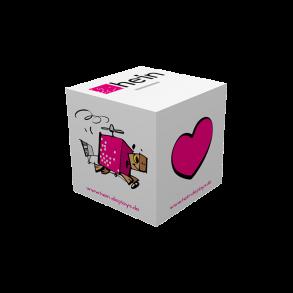 Losbox 200×200×200