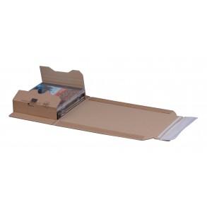 Universalverpackung, CD, 147 × 129 × 55 mm