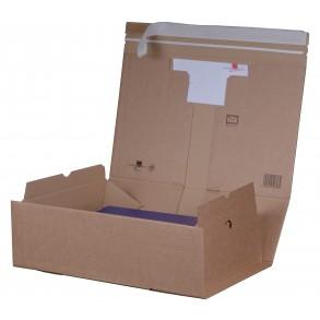 Ordner-Versandbox, A4+, für 1-2 Ordner