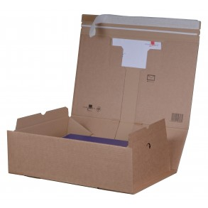 PACKBOX A3, 460 × 305 × 160 mm