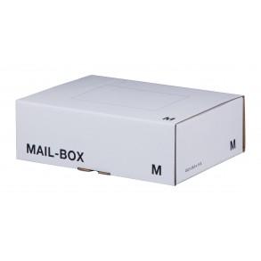 Mail-Box M für 331 × 241 × 104 mm in Weiß